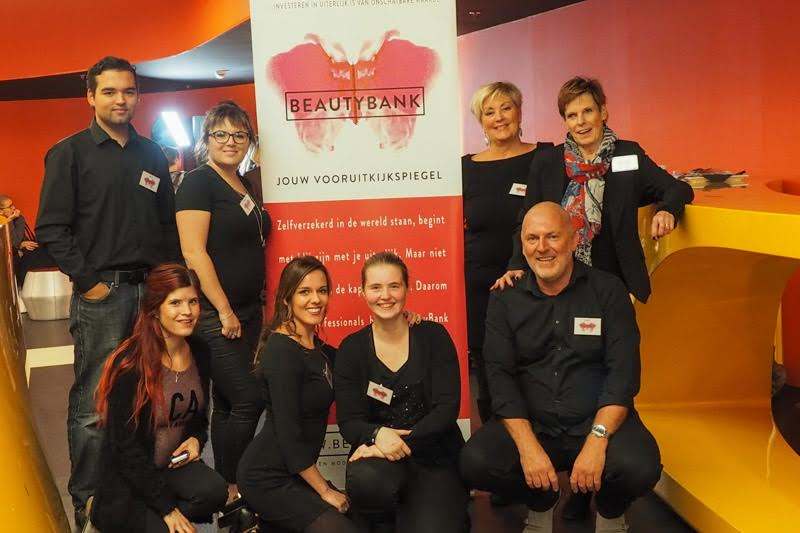 BeautyBank Team